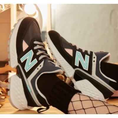最新New Balance复古球鞋太好看了!超级火的北极狐双肩包低至62欧!